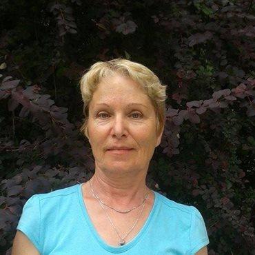 Tanya van Dejk